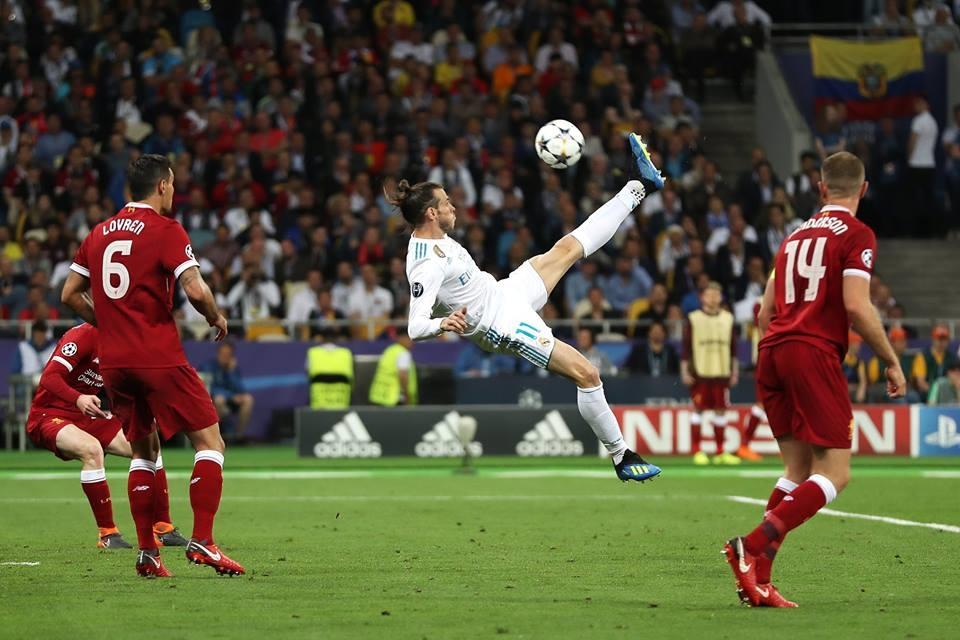 Real Madrid geleneği bozmadı... 9