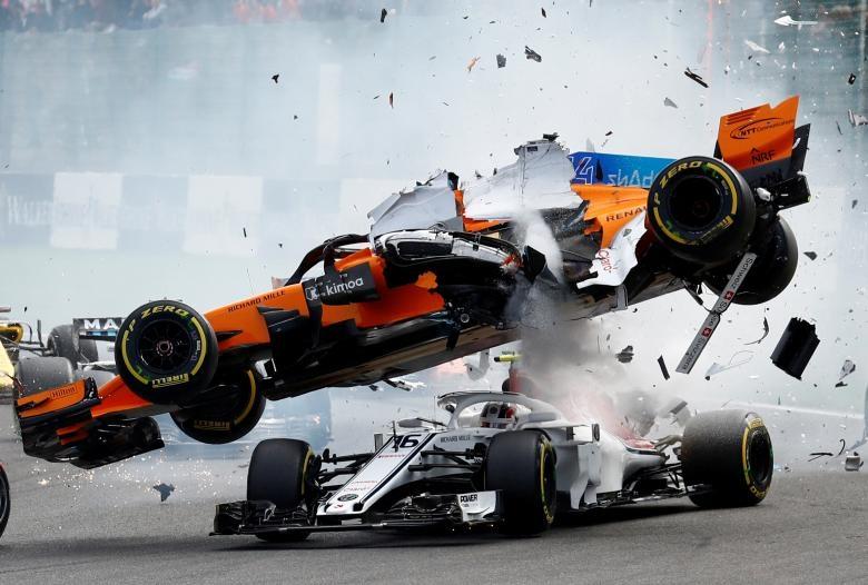 Reuters 2018'de yılın spor fotoğraflarını seçti 1