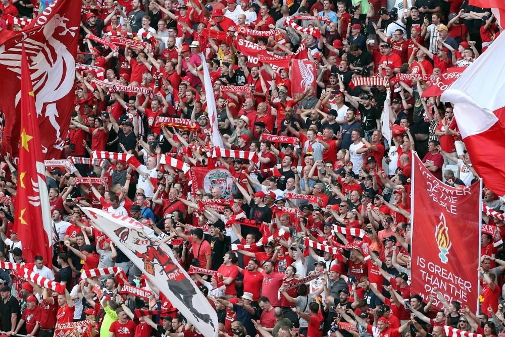 Avrupa'nın en büyüğü Liverpool 9