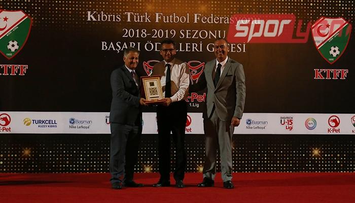 KTFF 2018-19 Ödül Töreni 11