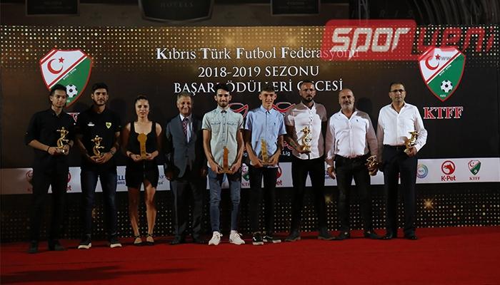 KTFF 2018-19 Ödül Töreni 13