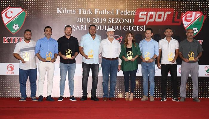 KTFF 2018-19 Ödül Töreni 14