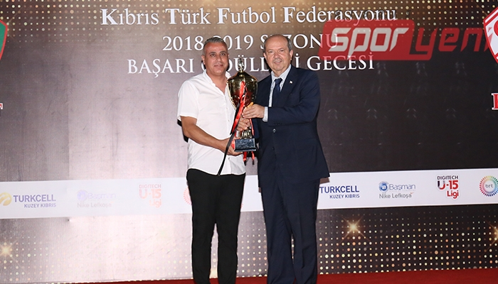 KTFF 2018-19 Ödül Töreni 22
