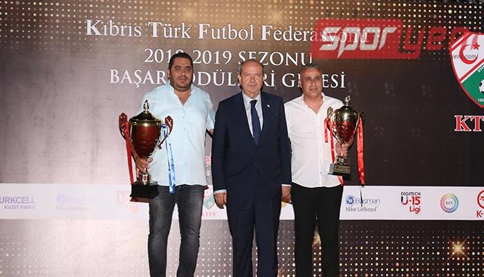 KTFF 2018-19 Ödül Töreni 23