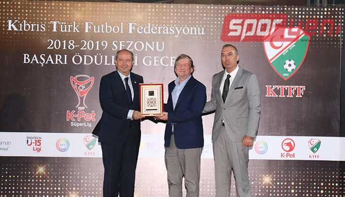 KTFF 2018-19 Ödül Töreni 8