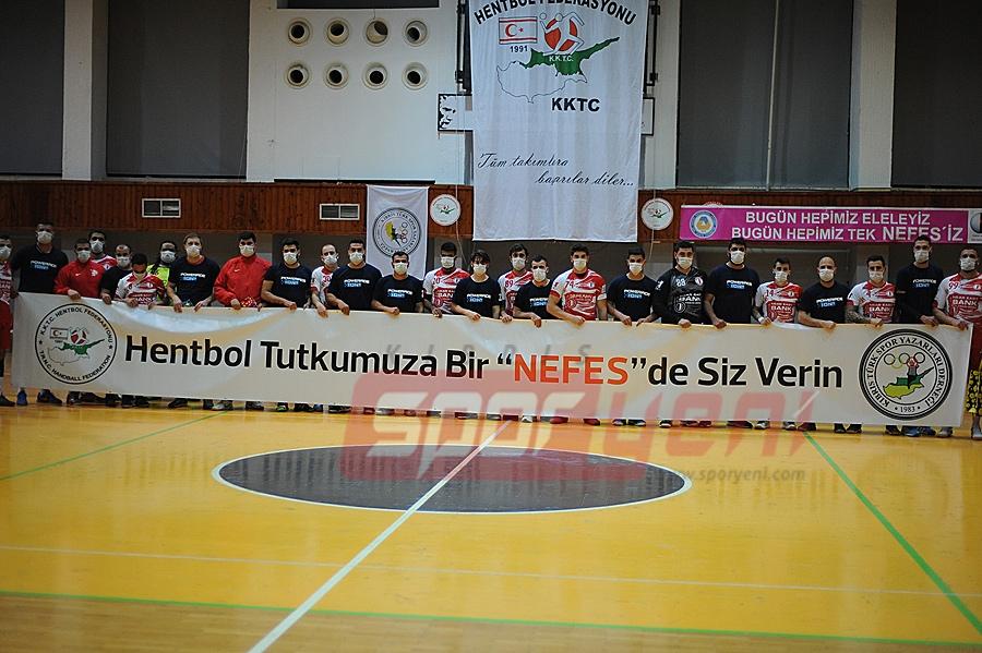 Hentbol KTSYD Kupası Finalleri 13