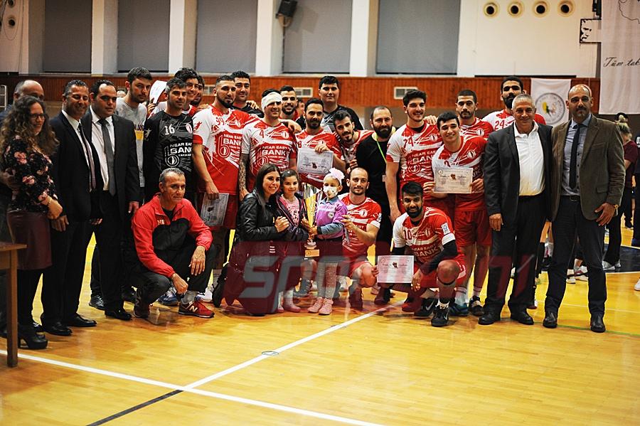 Hentbol KTSYD Kupası Finalleri 17