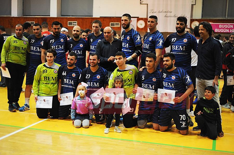 Hentbol KTSYD Kupası Finalleri 20