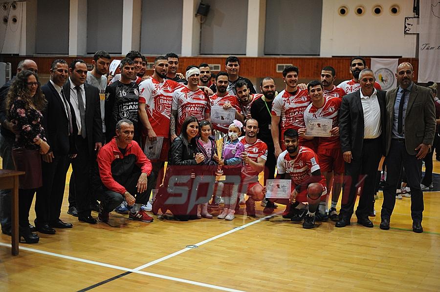 Hentbol KTSYD Kupası Finalleri 23