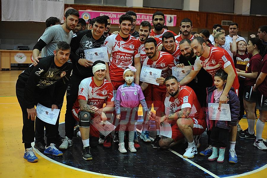 Hentbol KTSYD Kupası Finalleri 25