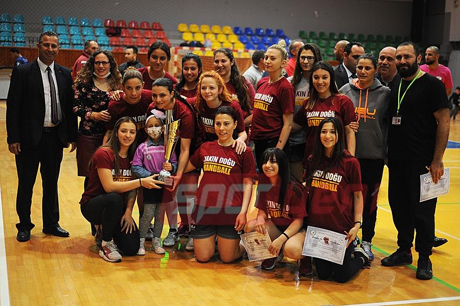 Hentbol KTSYD Kupası Finalleri 27
