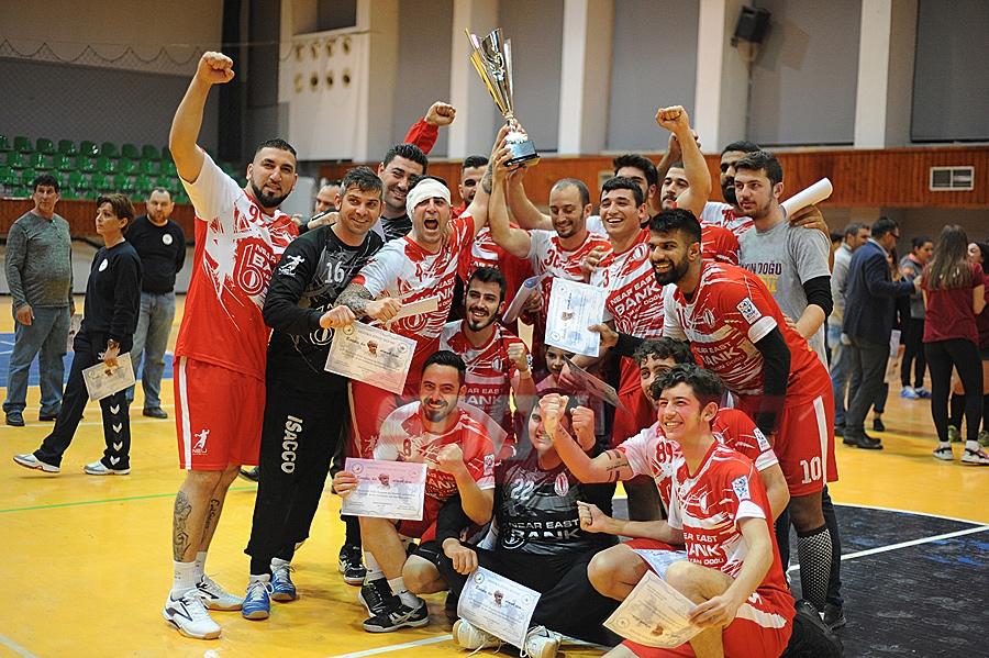 Hentbol KTSYD Kupası Finalleri 28