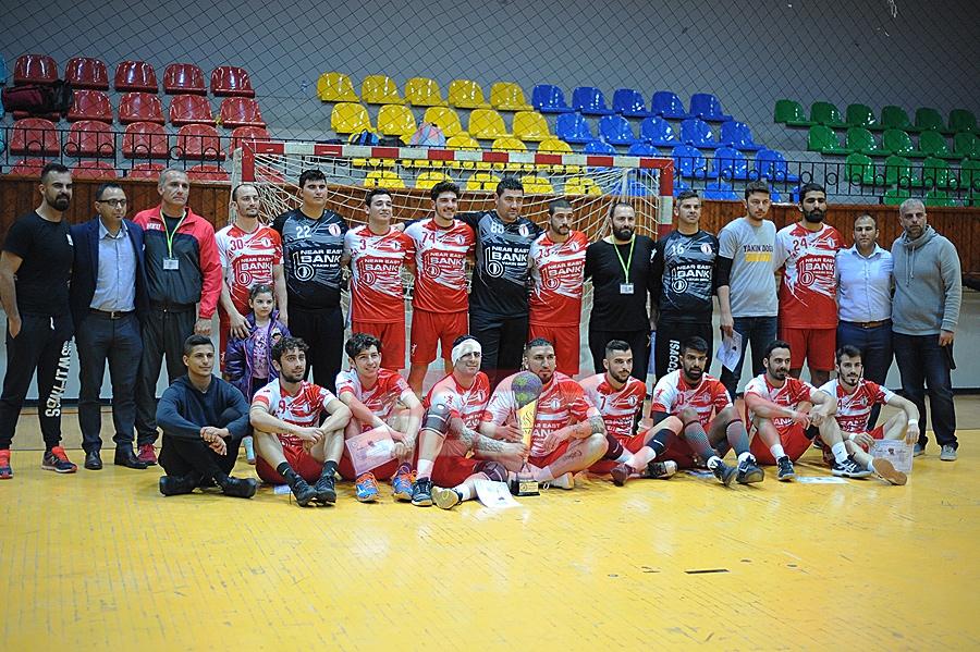 Hentbol KTSYD Kupası Finalleri 29