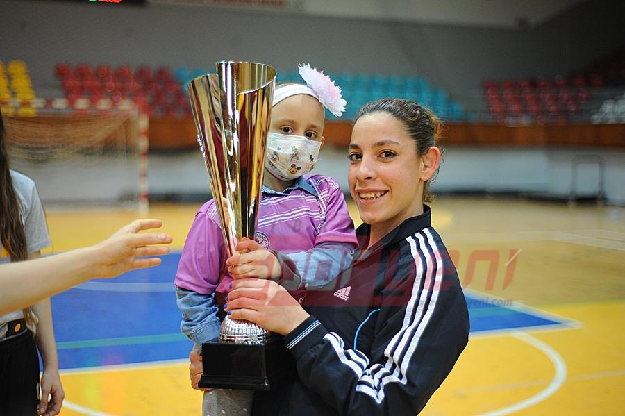 Hentbol KTSYD Kupası Finalleri 8