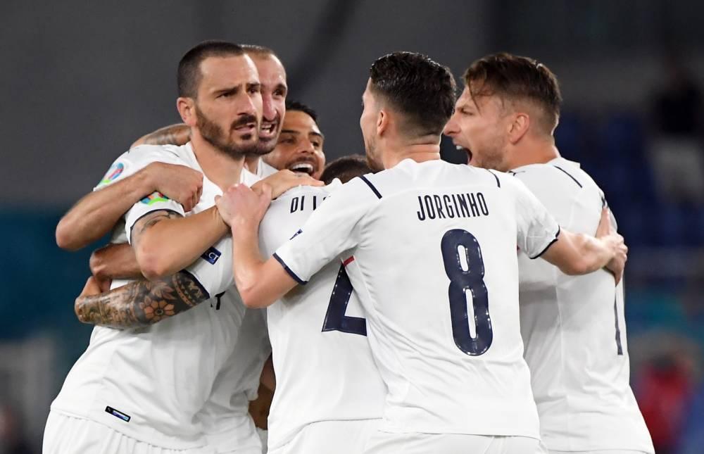 EURO 2020 gruplarında öne çıkan 8 olay 4