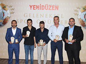 Yenidüzen Yılın Spor Ödülleri