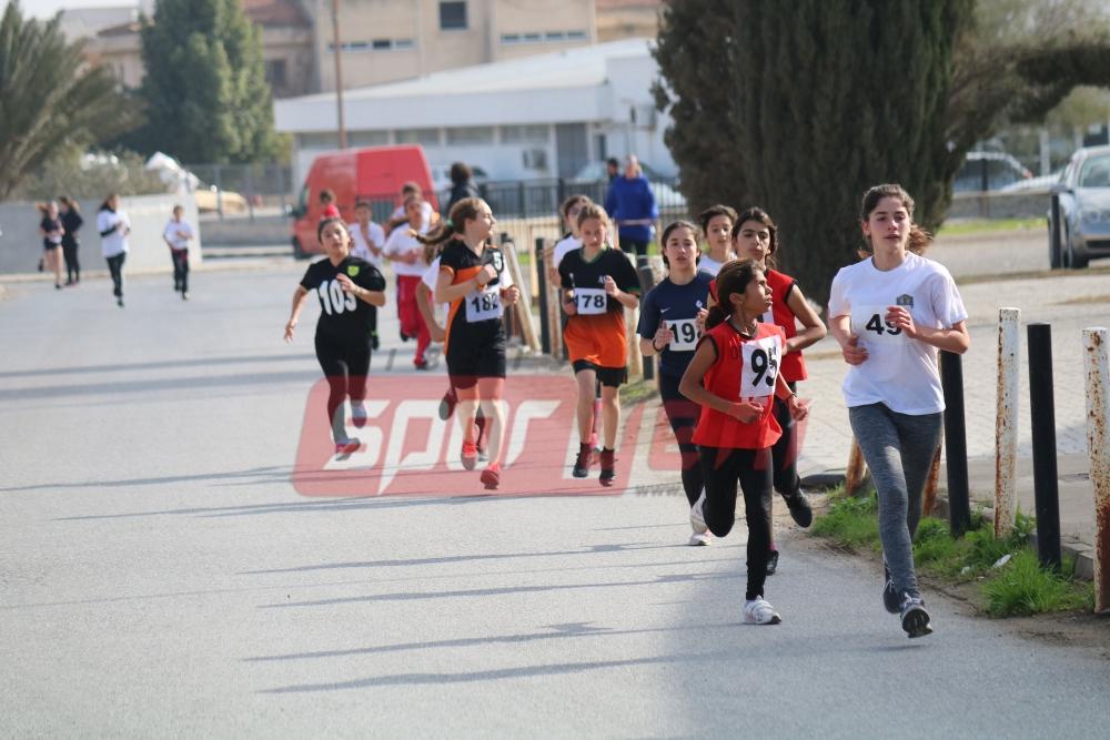 Geleneksel yarışlarda koştular galerisi resim 8