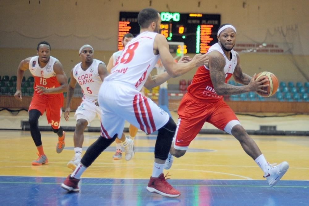 Basketbol KTSYD Kupası 3