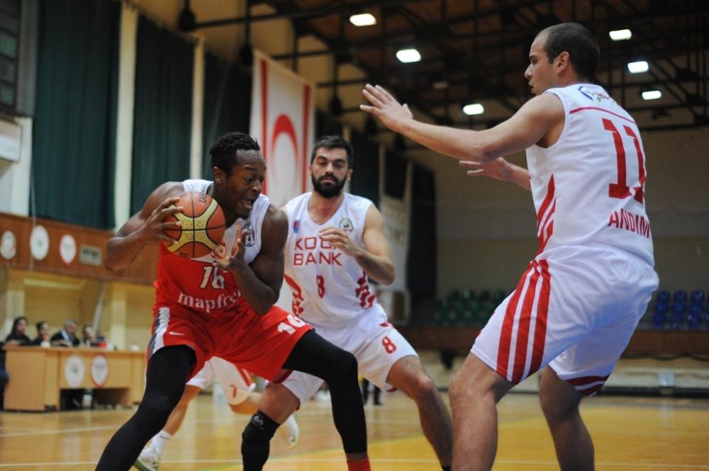 Basketbol KTSYD Kupası 4