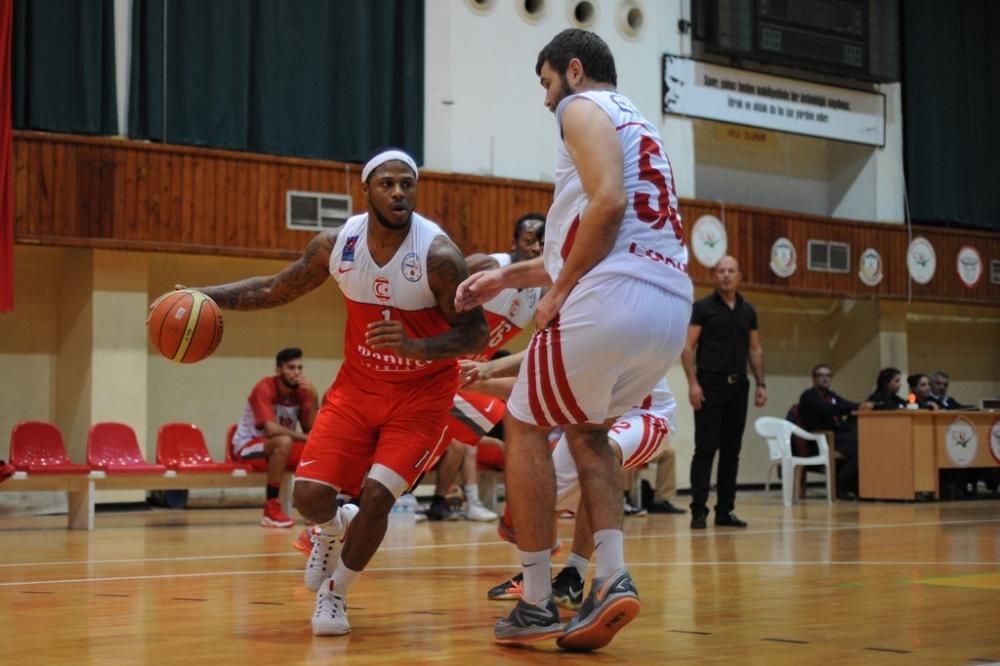 Basketbol KTSYD Kupası 5