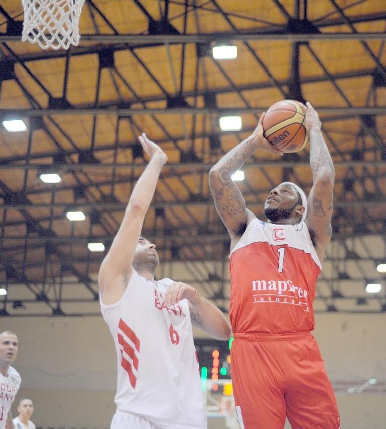 Basketbol KTSYD Kupası 7