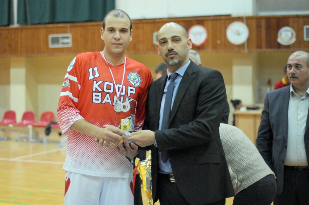 Basketbol KTSYD Kupası 8
