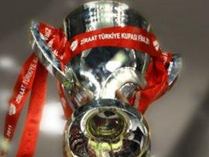 Türkiye Kupası'nda beklenen eşleşme