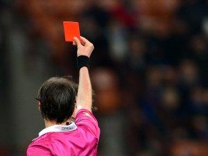 Futbolda disiplin cezaları açıklandı