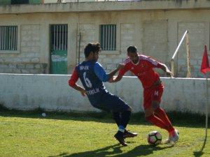 Baf Ülkü Yurdu rahat geçti: 3-0