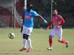 Cihangir Çatalköy'de turladı: 0-3