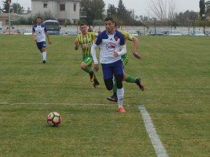 MTG'ye 'Çil Çil' puanlar: 0-2