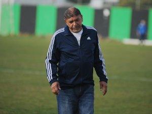 Süper Lig'de istifa