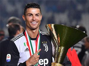 """""""Ronaldo Juventus'tan ayrılabilir"""""""