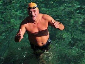 Yüzücüler Muğla'da yarışacak