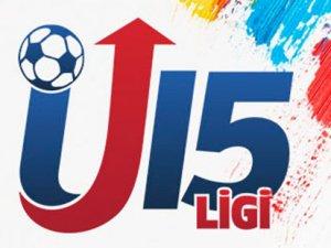 U15 Ligi'nde fikstür çekiliyor