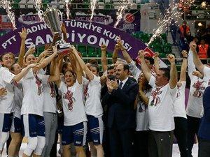 Türkiye Kupası YDÜ'nün
