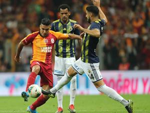 İstanbul'da derbi heyecanı