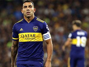 Tevez'den futbolculara yardım çağrısı