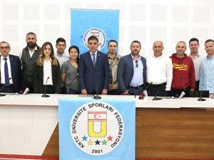"""""""Seçme hakkı spor federasyonlarının olmalı"""""""