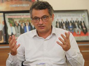 """Erhürman: """"Sporda iki toplumlu komite kurulacak"""""""