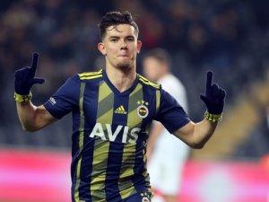 Fenerbahçe'nin yıldızından Larnaka paylaşımı