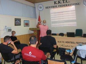 Kulüpler bilgilendirildi, protokol hazırlanıyor