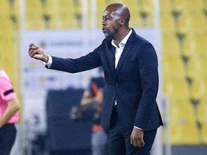 Trabzonspor'da Eddie Newton dönemi bitti