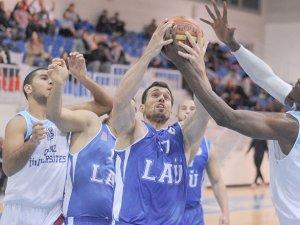 Basketbolda hesaplar karıştı