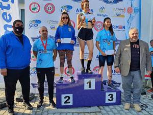 """""""Trucks Trading Alaköy Maratonu"""" gerçekleştirildi"""