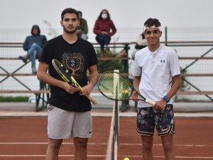 Teniste KTSYD Master Kupası başladı