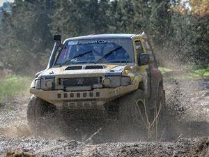 Offroad Rally-Raid sezonu noktalandı
