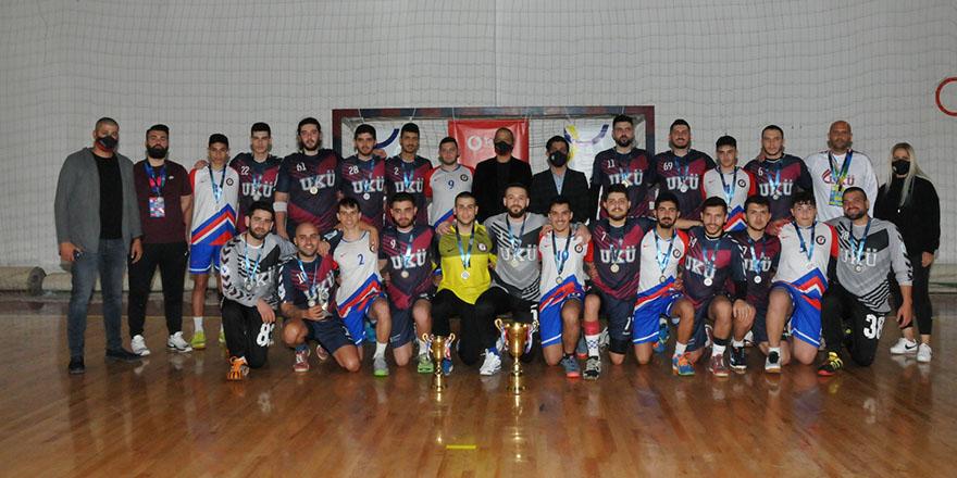 KTSYD Kupası UKÜ'nün