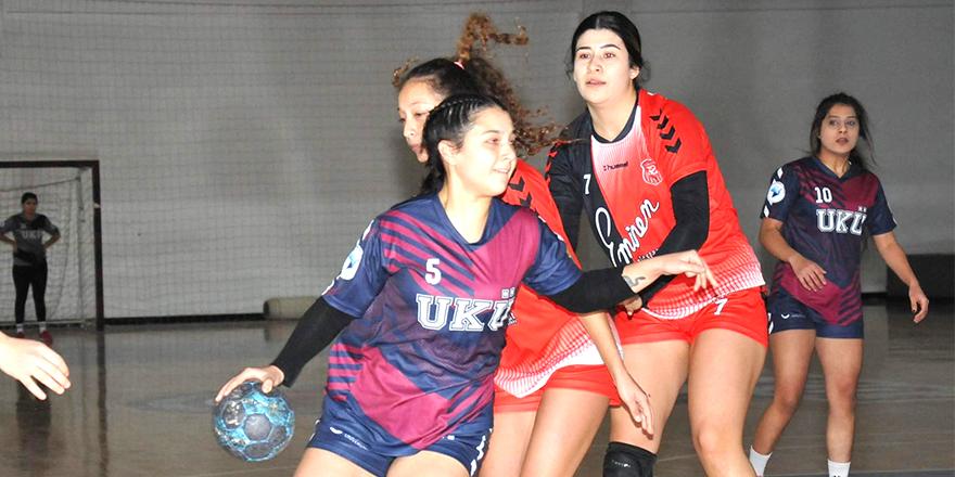 U18 liglerinde şampiyonlar belirlenecek
