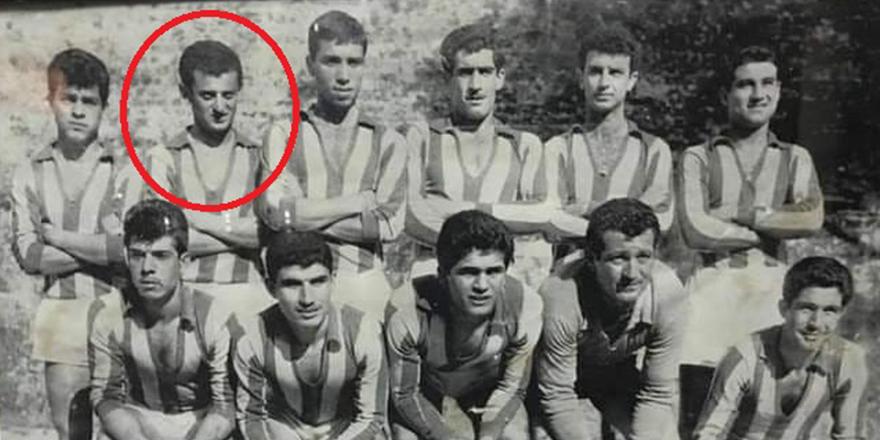 Ülke futbolu önemli isimlerinden birini yitirdi